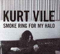 Курт Вайл Kurt Vile. Smoke Ring For My Halo 7 led headlights bulb with halo angel eye ring