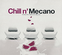 Chill N' Mecano. A Chill Out Tribute To Mecano chill factor