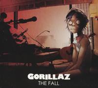 Gorillaz Gorillaz. The Fall gorillaz gorillaz the fall