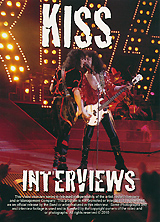 Kiss: Interviews цена и фото