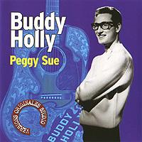 Бадди Холли Buddy Holly. Peggy Sue peggy bird falling again