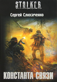 Сергей Слюсаренко Константа связи