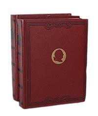 Бомарше Бомарше. Избранные произведения в 2 томах (комплект из 2 книг) бомарше пьер огюстен карон де избранное