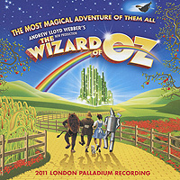 Эндрю Ллойд Уэббер Andrew Lloyd Webber. The Wizard Of Oz сара брайтман sarah brightman andrew lloyd webber surrender the unexpected songs