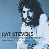 Кэт Стивенс Cat Stevens. Icon кэт стивенс cat stevens tea for the tillerman