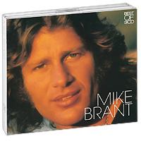 цены Майк Брант Mike Brant. Best Of (3 CD)