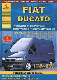 Fiat Ducato с 2002 года. Руководство по ремонту и эксплуатации, ремонту и техническому обслуживанию максим мирошниченко ssangyong daewoo korando kj с 1996 года korando cabrio 1997 1999 годов тагаз tager с 2008 года руководство по ремонту и эксплуатации