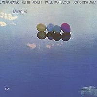 Кейт Джарретт,Ян Гарбарек,Палл Даниельсон,Джон Кристенсен Keith Jarrett. Belonging