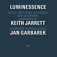 Ян Гарбарек,Strings Of Sudfunk Symphony Orchestra, Stuttgart,Младен Гютеша Keith Jarrett. Luminessence