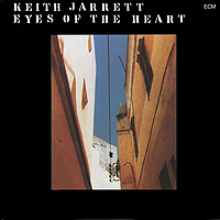 Кейт Джарретт,Редмен Девей,Чарли Хэйден,Пол Мотиан Keith Jarrett. Eyes Of The Heart keith jarrett keith jarrett belonging 180 gr