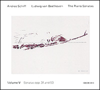 лучшая цена Андрас Шифф Andras Schiff, Beethoven. The Piano Sonatas. Vol. V (2 CD)