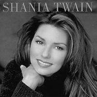 Шания Твэйн Shania Twain. Shania Twain