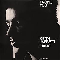 Кейт Джарретт Keith Jarrett. Facing You (LP) тайди кейт tiedye keith welcome home