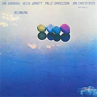 Кейт Джарретт,Ян Гарбарек,Палл Даниельсон,Джон Кристенсен Keith Jarrett. Belonging (LP) тайди кейт tiedye keith welcome home