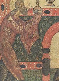 Живопись древнего Пскова XIII-XVI века вольф г история мировой живописи итальянская живопись конца xvi xvii века