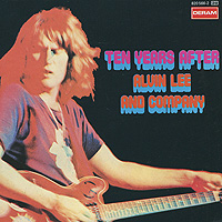 Ten Years After After. Alvin Lee And Company