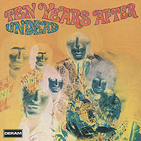 Ten Years After After. Undead