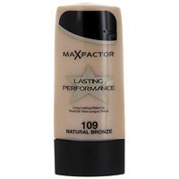 Основа под макияж Max Factor Lasting Perfomance, тон №109, 35 мл max factor lasting performance основа под макияж 105