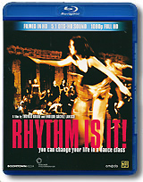 Rhythm Is It! (Blu-ray) genesis sum of the parts blu ray
