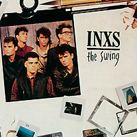 INXS INXS. The Swing inxs inxs underneath the colours