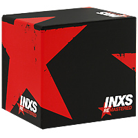 INXS INXS. Remastered (10 CD) inxs inxs underneath the colours