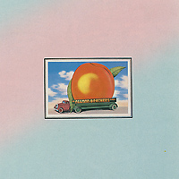 Фото - The Allman Brothers Band The Allman Brothers Band. Eat A Peach beyond band of brothers