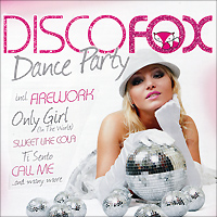 Discofox Dance Party (2 CD) discofox dance party 2 cd