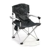 Кресло складное KingCamp Deluхe. КС3808 кресло складное kingcamp moon leisure chair цвет зеленый
