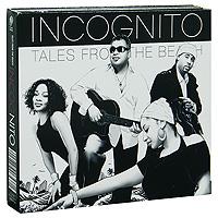 Incognito Incognito. Tales From The Beach / Transatlantic R.P.M. Deuxe Edition (2 CD) incognito incognito tales from the beach