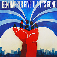 Бен Харпер Ben Harper. Give Till It's Gone (LP) цена и фото