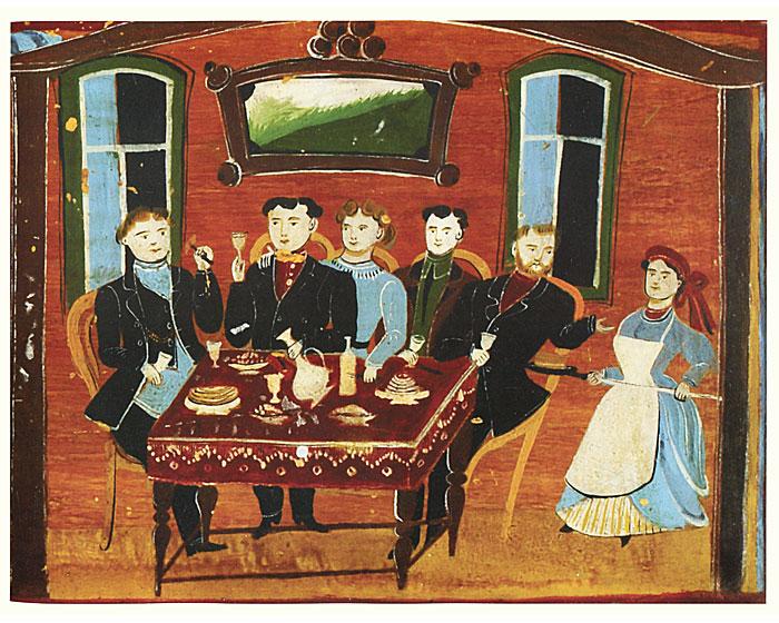 Книга Decorative Wood Painting: Gorodets. Н. В. Толстухина
