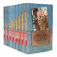 Ирвин Шоу Ирвин Шоу. Собрание сочинений в 8 томах (комплект из 8 книг) инструмент ирвин