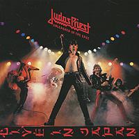 Judas Priest Judas Priest. Unleashed In The East judas priest judas priest angel of retribution 2 lp 180 gr