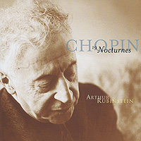 Артур Рубинштейн Arthur Rubinstein. Chopin. 19 Nocturnes. Arthur Rubinstein Collection. Vol. 49 (2 CD) артур браун винсент крэйн arthur brown