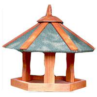 Кормушка для птиц Triol. BHW1018 кормушка triol p510 автопоилка для животных регулировка высоты