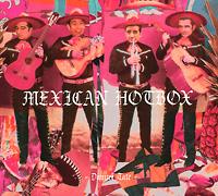 Дануэль Тейт Danuel Tate. Mexican Hotbox