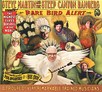 The Steep Canyon Rangers,Стив Мартин Steve Martin And The Steep Canyon Rangers. Rare Bird Alert (Deluxe Edition) steep [xbox one]