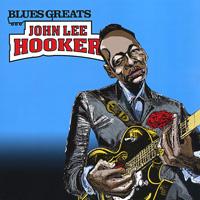 Джон Ли Хукер John Lee Hooker. Blues Greats джон ли хукер john lee hooker blues is the healer 10 cd