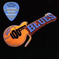 Бадди Гай,Роберт Джонсон,Артур Бернетт Честер,Мадди Уотерс,Этта Джеймс,Вилли Диксон 100 Years Of The Blues (2 CD) the robert cray band robert cray band nothin but love lp