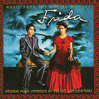 Frida. Music From The Motion Picture (ECD) bridget jones s diary music from the motion picture