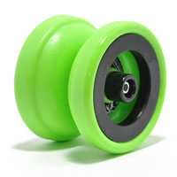 Йо-йо YoYoFactory PGM йо йо kin design yoyo diamond dust