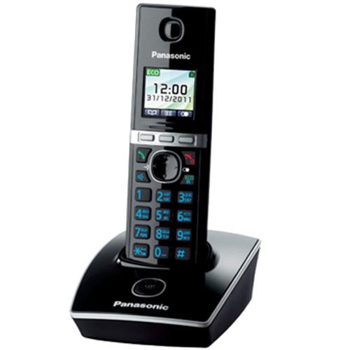 Радиотелефон Panasonic KX-TG8051 RUB Panasonic