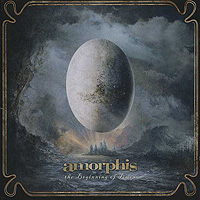 Amorphis Amorphis. The Beginning Of Times jd mcpherson jd mcpherson let the good times roll