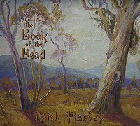 Мик Харви Mick Harvey. Sketches From The Book Of The Dead мик карн mick karn the concrete twin lp