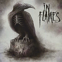 In Flames In Flames. Sounds Of A Playground Fading