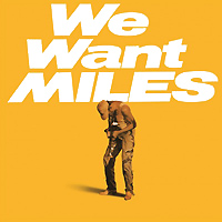 лучшая цена Майлз Дэвис,Маркус Миллер,Билл Эванс,Фостер Ал,Майно Синелу Miles Davis. We Want Miles (2 LP)
