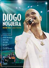 Diogo Nogueira: Sou Eu - Ao Vivo the chico hamilton quintet the chico hamilton quintet gongs east