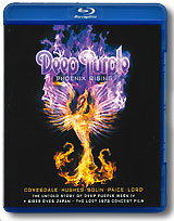 Deep Purple: Phoenix Rising (Blu-ray) цена