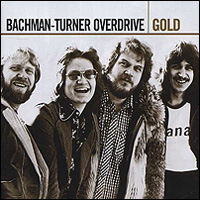 Bachman-Turner Overdrive Bachman-Turner Overdrive. Gold (2 CD) turner boxed notecards