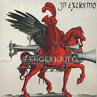 In Extremo In Extremo. Saengerkrieg in extremo 2019 03 09t20 00